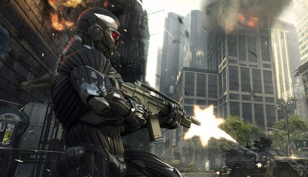 Crysis 2 Beta (2011) pc Download