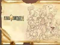 Final Fantasy IX dated for PSN release