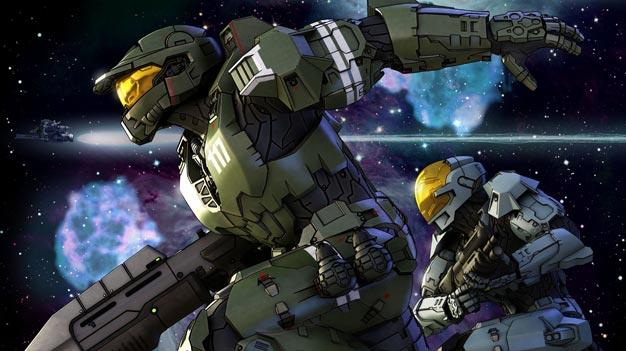 Holy Tweet: Halo 3 outsold every big PS3 exclusive...combined News  Halo Reach