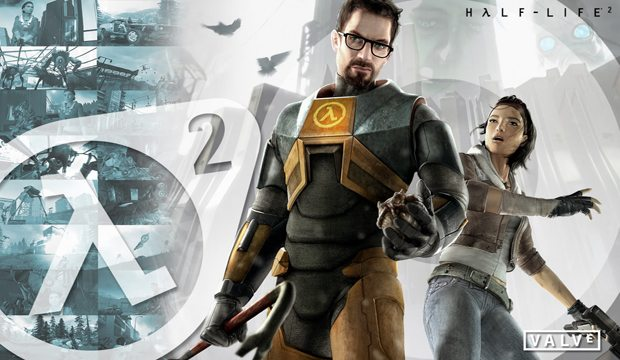 Half Life 2 Episode 3 has been