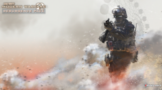 Modern Warfare 2 Resurgence Pack Releases Today