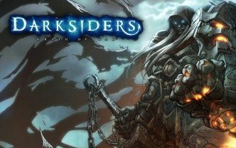 Darksiders: Wrath of War Review