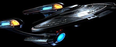 Star Trek: The Video Game Promises Authentic Star Trek Universe