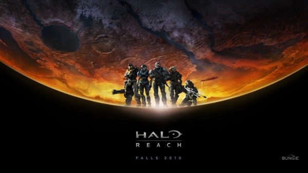 Halo Reach Image