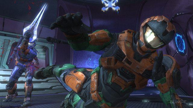 How to Unlock Halo: Reach