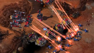 Blizzard takes on StarCraft II hackers
