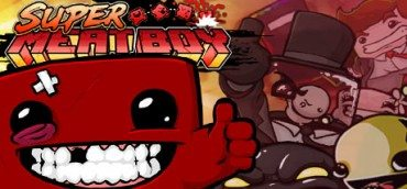 Super Meatboy Review