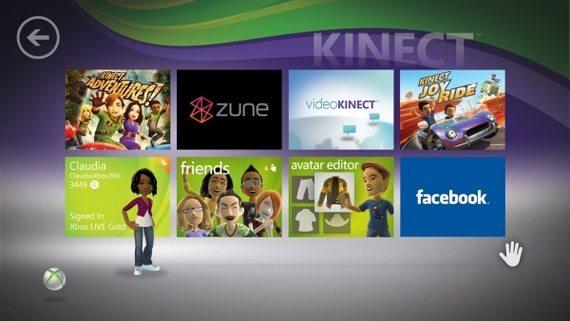 Kinect-Dashboard-Claudia