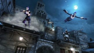 Assassin's Creed Brotherhood will have FREE DLC