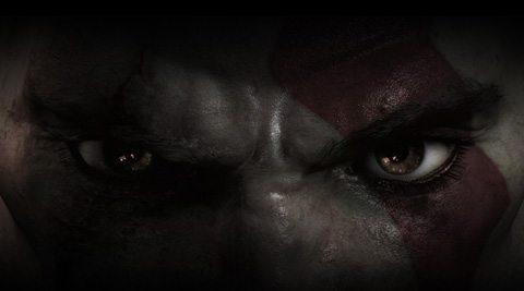 Kratos is in the new Mortal Kombat