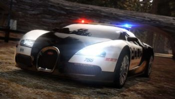 Need For Speed:Hot Pursuit DLC Contents Announced