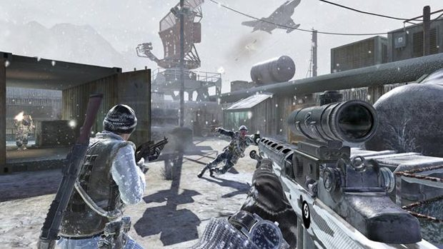News Xbox  Call of Duty Black Ops