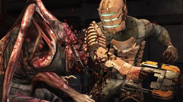 "Dead Space 2 ""The Sprawl"" Video News Xbox  Dead Space 2"