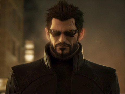 Special Bonus for Deus Ex-Human Revolution Pre-order