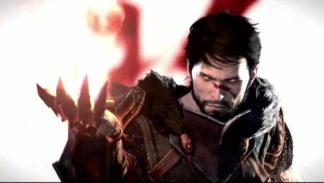 Dragon Age II Developer Diary I