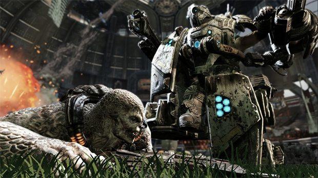 Gears of War 3 to Reward Epic Loyalists