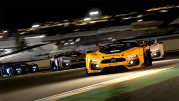 Gran Turismo 5 Sells 5.5 Million Copies