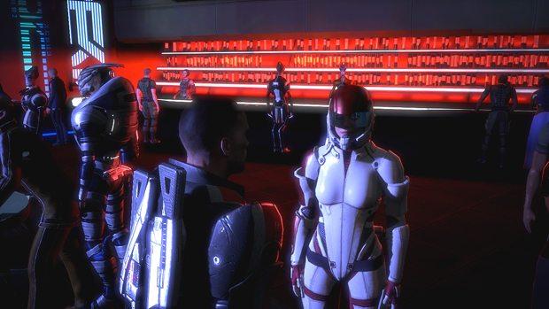 Mass Effect 2 PS3 Release Date