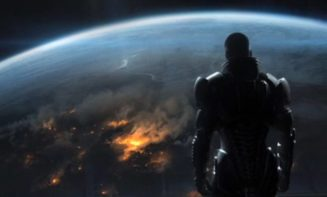 Mass Effect 3 will be the defining title of the franchise