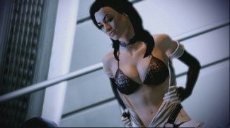 Gaming's Sexiest Moments of 2010