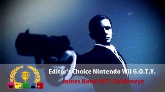 Nintendo Wii Game of the Year '10