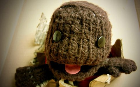 Little Big Planet 2 Demo Dated for Dec 22