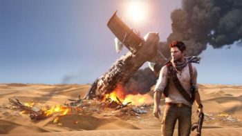 Uncharted 3 Plot Details Revealed