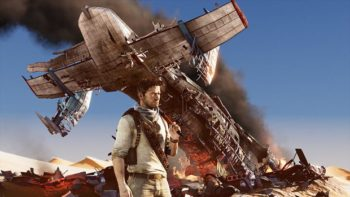 Uncharted 3: What to Expect from Naughty Dog