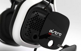 Top Gamer Headset Gifts for Christmas 2010