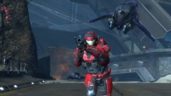 Halo:Reach Noble Map Pack Review