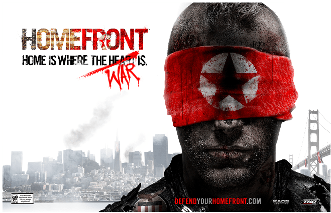 Homefront : Multiplayer Features Trailer