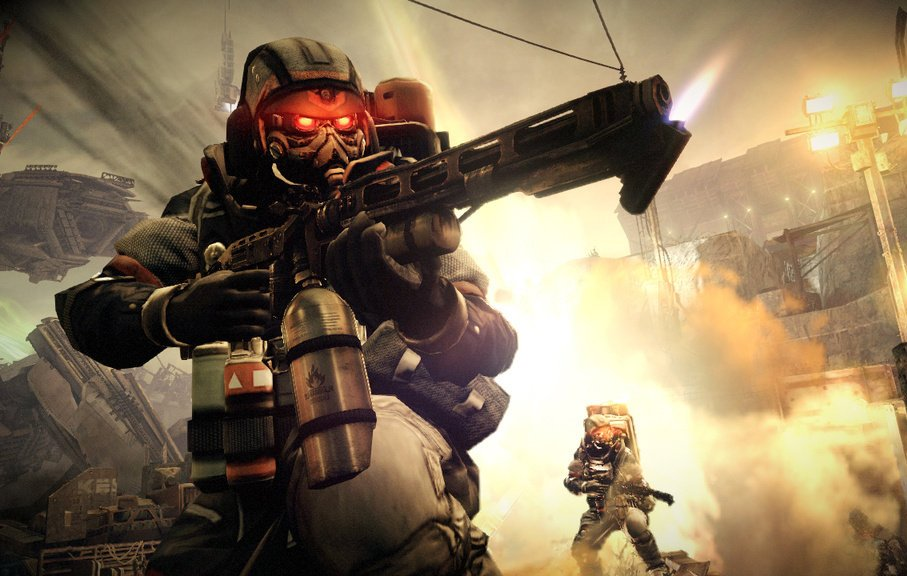 Killzone 3 Gets Mature Rating From ESRB