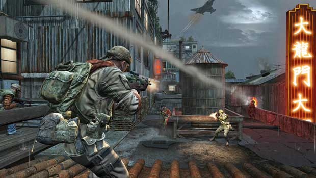 Should Activision Give PS3 Black Ops First Strike DLC For Free?