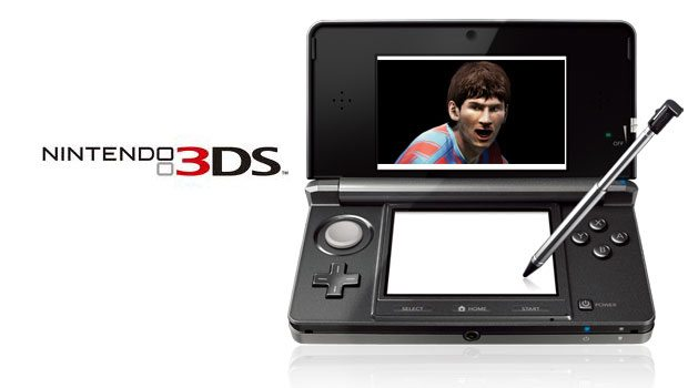 Nintendo 3DS Web Portal Opens, Shows Nothing News  Nintendo 3DS
