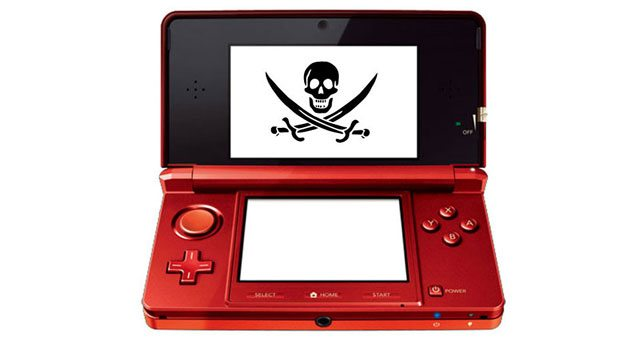 Nintendo 3DS Already Hacked