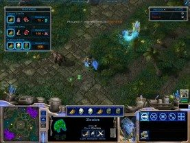 Starcraft 2 Mods, New Games Blizzard Approved