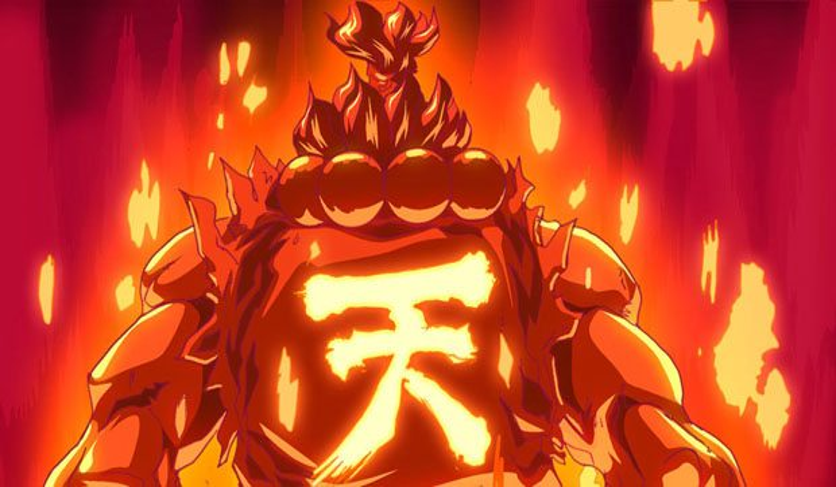 Akuma coming to Marvel Vs. Capcom 3?