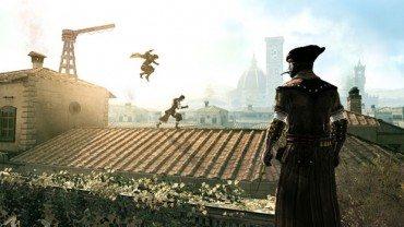 Assassin's Creed Brotherhood Update Breaks Things