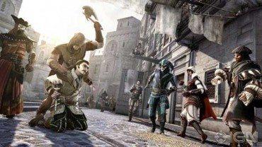Assassin's Creed Brotherhood More Free Stuff