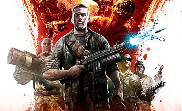 Call of Duty Black Ops : First Strike will be released to the world on