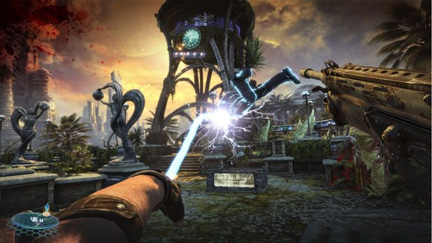How to win at Bulletstorm