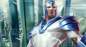 Champions Online Starts Free to Play Model