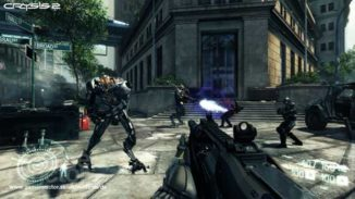 Crysis 2 Best Played on PC: Crytek