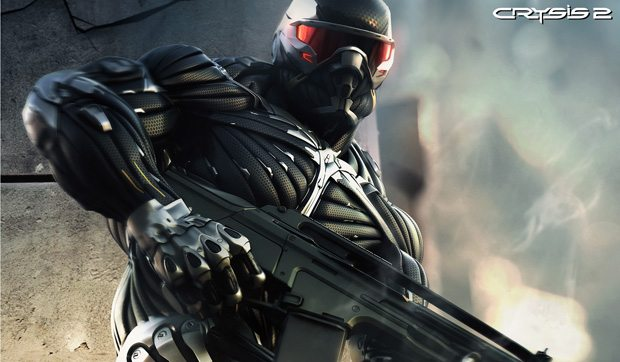 Crysis 2 and Bulletstorm Demos : Slow Download Times Reported