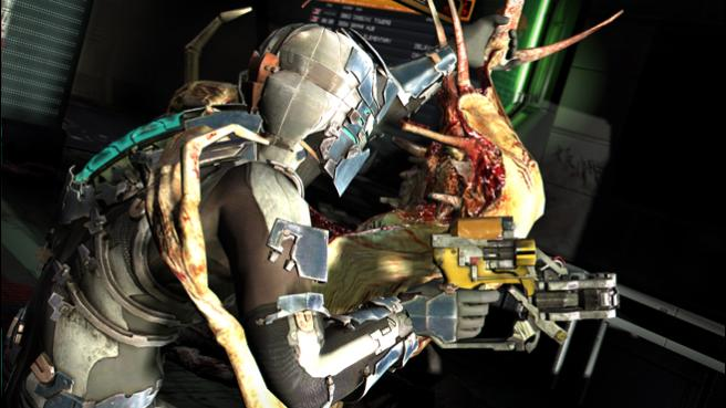 What we hated about Dead Space 2
