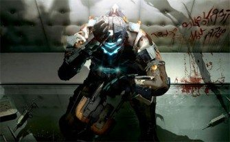 Still not convinced about Dead Space 2?  Look at this.