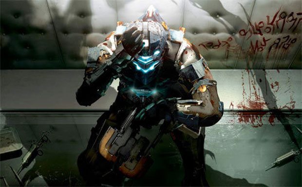 Still not convinced about Dead Space 2?  Look at this. News Videos Xbox  Dead Space 2