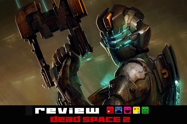 Dead Space 2 Review News Reviews Xbox  Dead Space 2