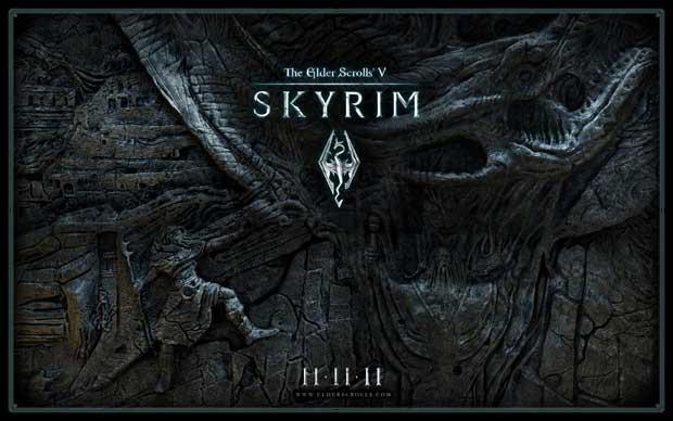 Elder Scrolls V: Skyrim Level Scaling Detailed