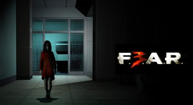 FEAR 3 Features Dynamic Cooperative Play